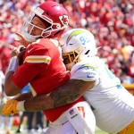 Week 3 takeaways, big questions: Ravens' record kick, Chiefs' turnover woes, Steelers' offense sputters again