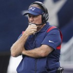 Patriots look to clean up issues in advance of Brady matchup