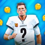 Tom Brady's Clairvoyant Reason For Nearly Switching Jersey Numbers In Tampa Bay