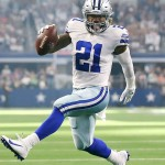 NFL Week 6 betting preview: Cowboys -3.5 point favorites at New England