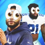 Cowboys Make Surprise Roster Cut, Additions Ahead Of Week 6 Game Vs. Patriots