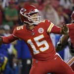 NFL RedZone 2021, Week 6: Live stream, start time, TV, free trial, how to watch