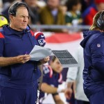 The Patriots, Now 0-4 At Home, Have Fully Lost Their Foxboro Mystique