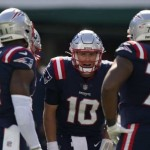 New England Patriots - Dallas Cowboys Game Day Notebook: Roster Elevations, Game Prediction and More