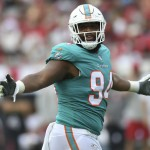 Dolphins vs. Jaguars in London: Live stream, start time, TV, how to watch