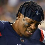 Does ESPN's N'Keal Harry Trade Suggestion Make Sense For Patriots?