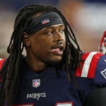Dont'a Hightower Among 13 Patriots Limited At Thursday's Practice
