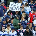 Patriots rooting guide: Who New England fans should root for in Week 7