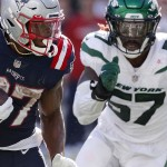 How the Patriots and Jets have changed since their last meeting