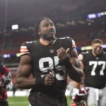 Browns vs. Broncos on Thursday Night Football: Live stream, start time, TV, how to watch NFL Week 7