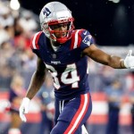 Patriot Maven Notebook - New England Patriots Host De'Vante Bausby for Workout, Bourne Takes the Blame, Mac's Spaghetti and More
