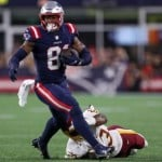 Previewing the New England Patriots - New York Jets Matchup from a Fantasy Perspective