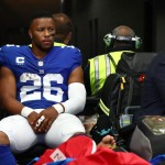 NFL Week 7 injury updates on Saquon Barkley, T.Y. Hilton and more
