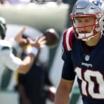 Patriots vs. Jets preview: Why the Mac Jones-Zach Wilson debate is complicated