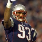 Richard Seymour reflects on time with Patriots ahead of Hall of Fame induction