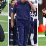 Moving pieces put to the test: Patriots vs. Jets Key Matchups