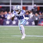 Cowboys WR CeeDee Lamb fined $10,300 for wave after game-winning TD against Patriots