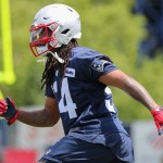Patriots Injury Report: Two Players Out, 14 Questionable For Jets Game