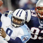 Richard Seymour Asks What Took So Long For Patriots Hall Of Fame Nod