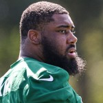 Jets' Sheldon Rankins Has Honest Answer About Blowout Loss To Patriots