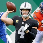 New NFL Power Rankings: Preseason predictions gone awry for all 32 teams