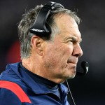 Patriots Trade Deadline Preview: What Are New England's Top Needs?