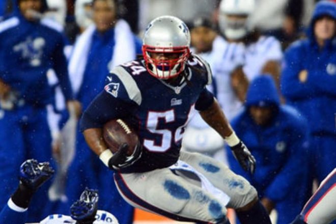 VIDEO: Newly Acquired LB Bostic Hit From 2013