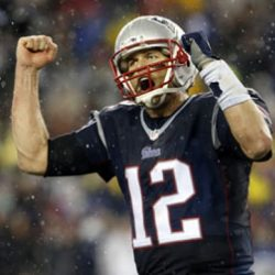 "VIDEO: A Look Back The Patriots 2013 Win Over The Saints On Boston's ""Comeback Day"""