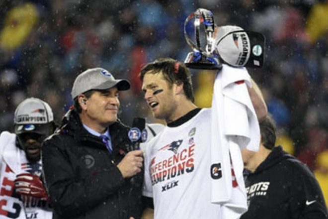 ICYMI: Tom Brady Takes Shot At Colts When Asked About Teams Using Crowd Noise In 2020