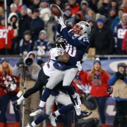 Who are the Players to Watch? Patriots – Titans