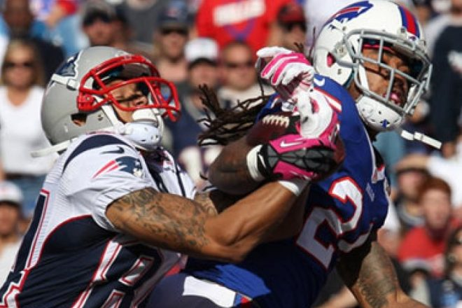 Patriots 2015 Opponents, Five First Impressions of the Bills