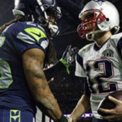 Podcast: What Do The Richard Sherman And Adrian Peterson Stories Mean For The Patriots?