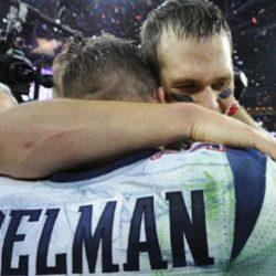 Social Media Reacts To Julian Edelman's Season-Ending Injury