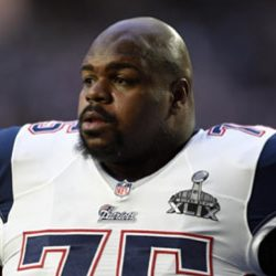 MUST SEE: Wilfork Wears Overalls to Practice