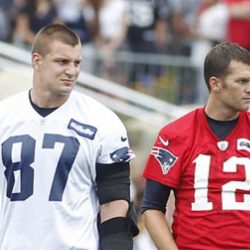 Six For Saturday: Brady Owes Gronkowski After Sunday Night's Hit