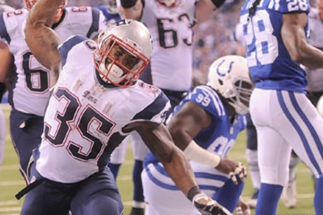Patriots open as 5-point favorites at Colts in early lines for NFL week 6