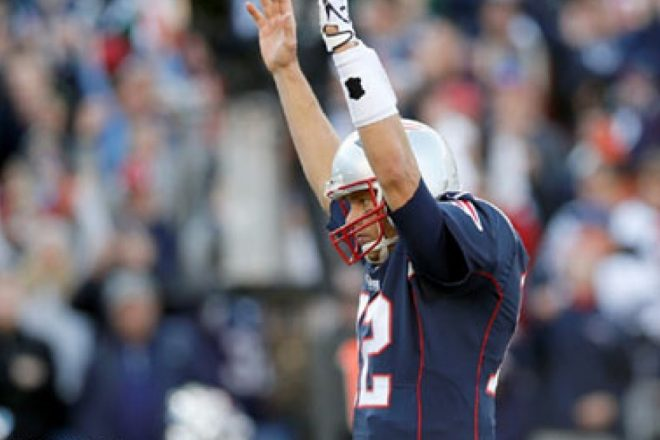 """OPINION: Where GQ's Tom Brady """"Man Of The Year"""" Gets It Wrong"""