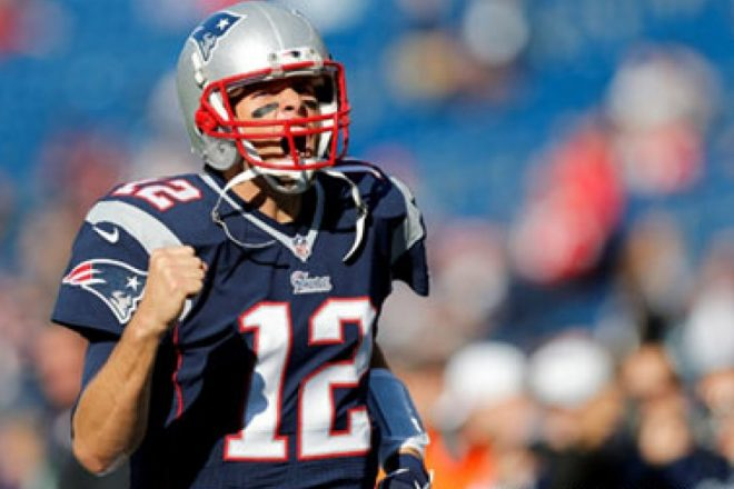 Monday Patriots Notebook 10/5: Back To Work For The Patriots