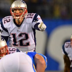Pregame Thoughts: Patriots Must Win in Trenches Versus Chiefs