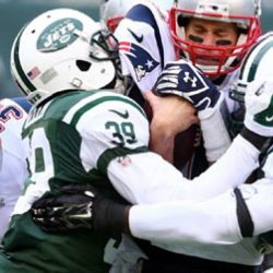 Week 7 NFL Television: Pats-Jets (CBS early) and Cowboys-Giants (FOX late) get primary distribution