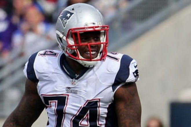 Thursday Daily Patriots Rundown 4/14: Easley Was Apparently a Problem