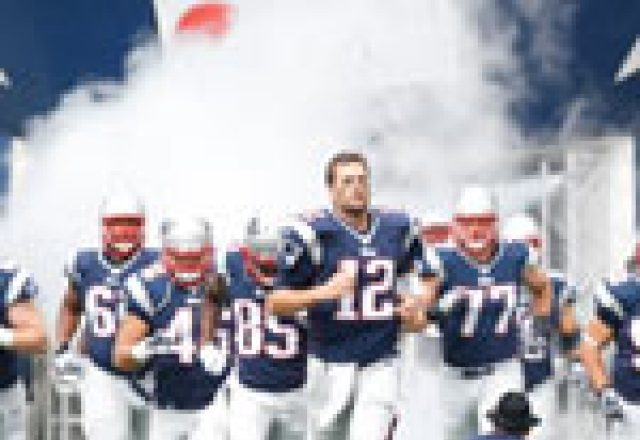 """ICYMI: Pittsburgh Newspaper Compares Patriots To Star Wars """"Evil Empire"""""""