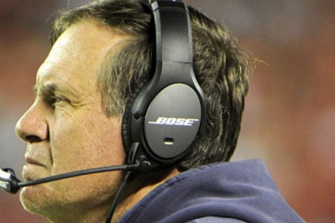 Patriots Transaction News and Notes, Freeny Extended One Year