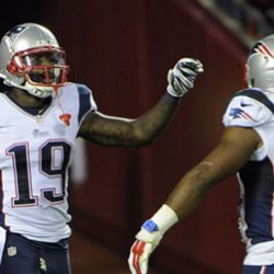 According to Patriots WR Brandon LaFell, He May Start 2015 on PUP
