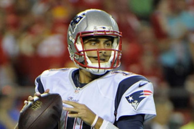Patriots Fourth And Two Podcast: Training Camp Preview