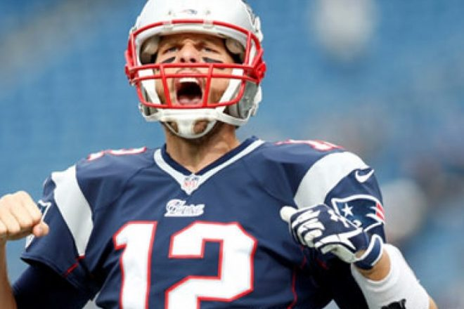 Thursday Patriots Notebook 9/10: It's Finally Game Day