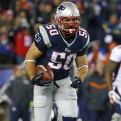 Patriots Team Captains Announced for 2015 Season