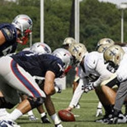 What to Watch For in the Patriots – Saints Preseason Game 2