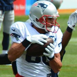 Patriots Training Camp Report: Thursday Begins Game Prep