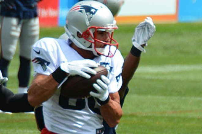 Patriots Training Camp Report: Thursday Begins Game Prep